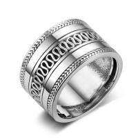 Prstan 925 srebro, eleganten vintage dizajn