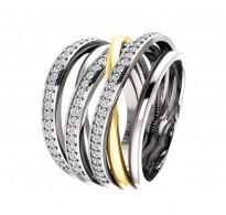 Božanski prstan čudovitega prepleta