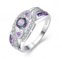 Baročno oblikovan prstan