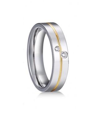 """Nežno eleganten prstan """"Emma"""""""