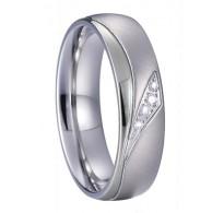 """Klasični dizajn zaročnega prstana """"Carolina"""""""