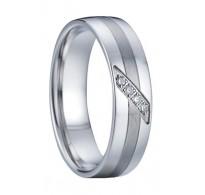 """Izzivalen prstan narejen za boginje """"Hera"""""""
