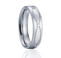 """Pravljičen dizajn zaročnega prstana """"Kiara"""""""