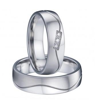"""Večno eleganten prstan """"Edita"""""""