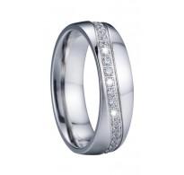 """Klasičen prstan z večno eleganco """"Rea"""""""