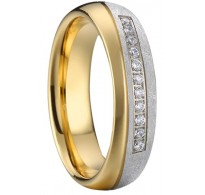 """Izjemno prikupen prstan """"Gaja"""""""