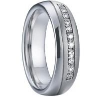 """Čaroben prstan """"Katarina"""" z večno eleganco"""