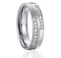 """Očarljiv in eleganten prstan """"Selena"""""""