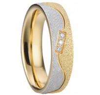 """Eleganten zaročni prstan """"Žana"""""""