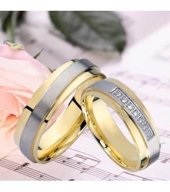 """Krasen prstan """"Evelyn"""" za izzivalne"""