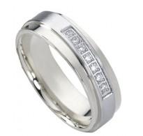 """Izzivalen prstan """"Afrodita"""" za zaljubljene"""