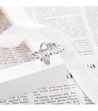 Čaroben prstan kot iz pravljice